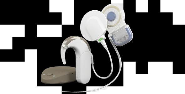 MED-EL Audio Processors