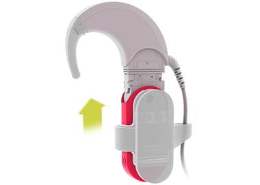 SONNET 2-BabyWear-BatteryPackCover