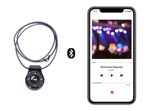 RONDO 2 connectivity music