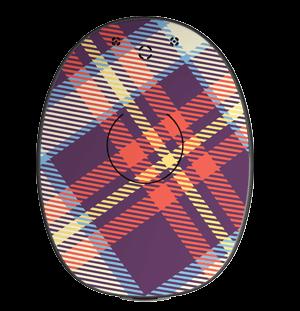 Cubierta de diseño del RONDO 2