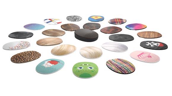 RONDO 3 - Cubiertas de diseño