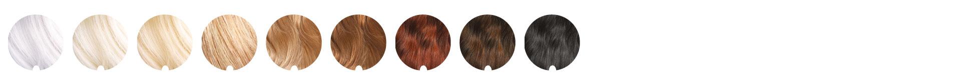 Colors-Hair