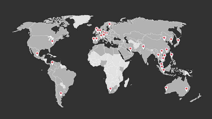 offices-worldwide