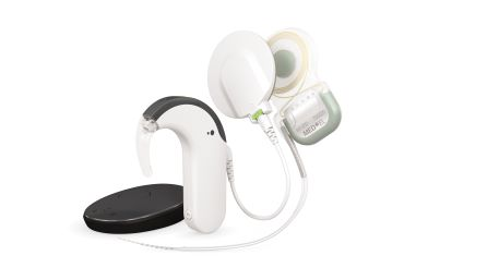 SYNCRHONY Cochlear Implant with SONNET 2 and RONDO 2